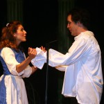 Disney's Beauty and the Beast - Summer 2008
